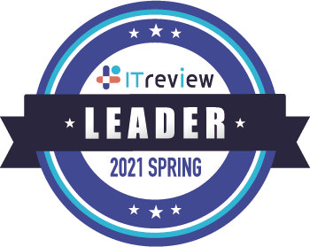 LEADER 2021 Spring logo